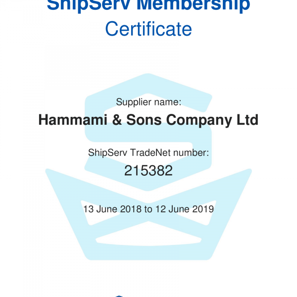 ShipServ-Membership-Certificate-1-1