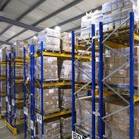 bonded-warehousing
